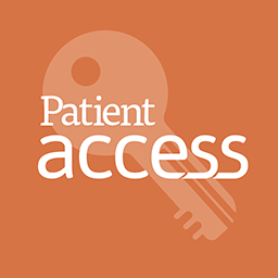 Patient Access app icon
